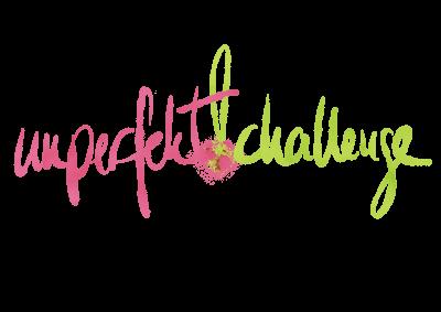 Wenn du nicht strahlst - Problem? // unperfekt!challenge // Woche 9/10