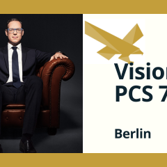 PCS 7 Visionäre (m/w/d) Teamaufbau Berlin