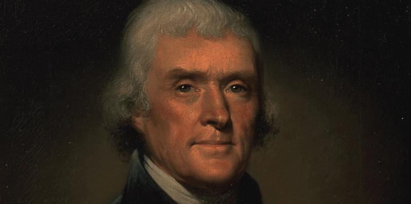 Die schmutzige US-Präsidentschaftswahl 1800
