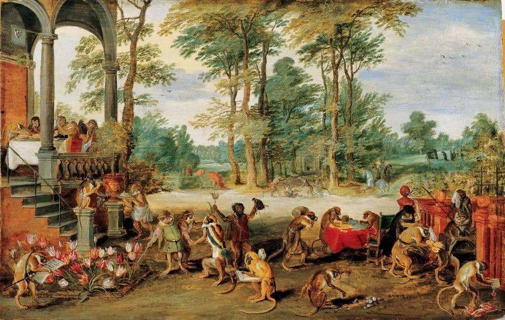 Das niederländische Tulpenfieber von 1637. Die Geschichte einer äußerst dummen Wirtschaftskrise