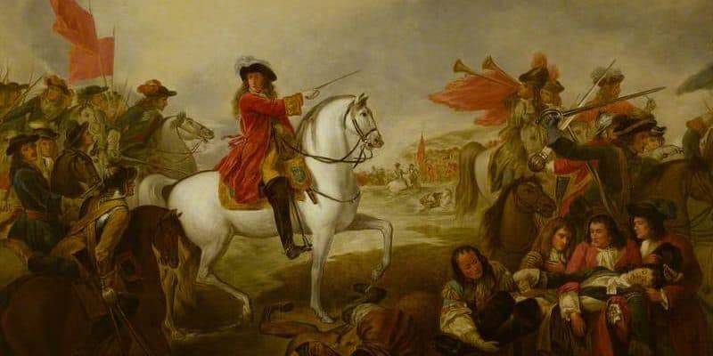 Die Glorreiche Revolution: dann wäre das Problem ja gelöst