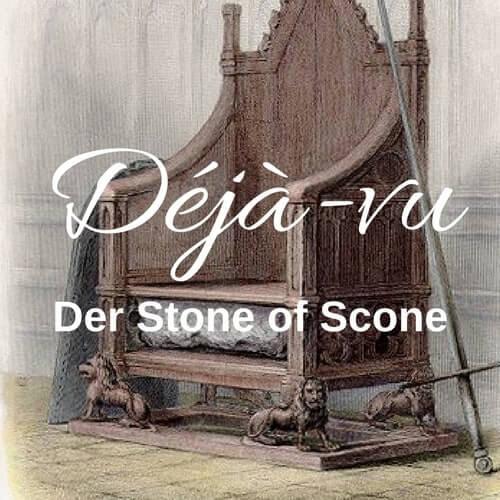 Der Stone of Scone, schottischer Nationalismus und der britische Staat