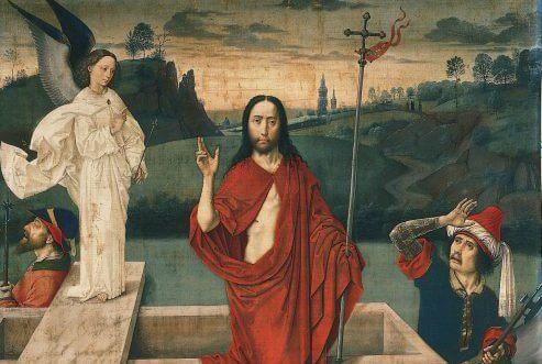 Warum feiern wir Ostern … und seit wann?