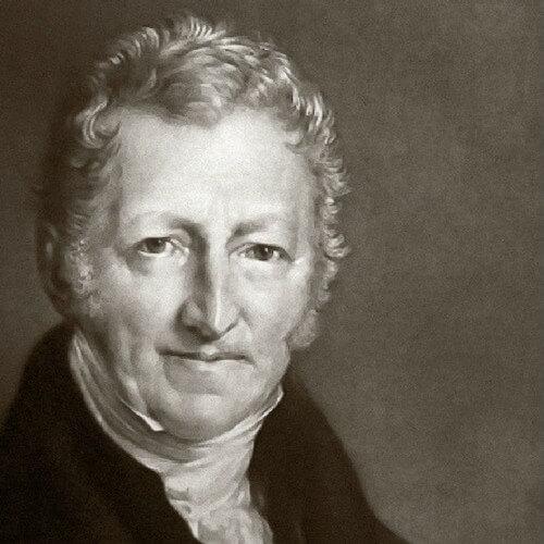 Malthus und die Weltbevölkerung
