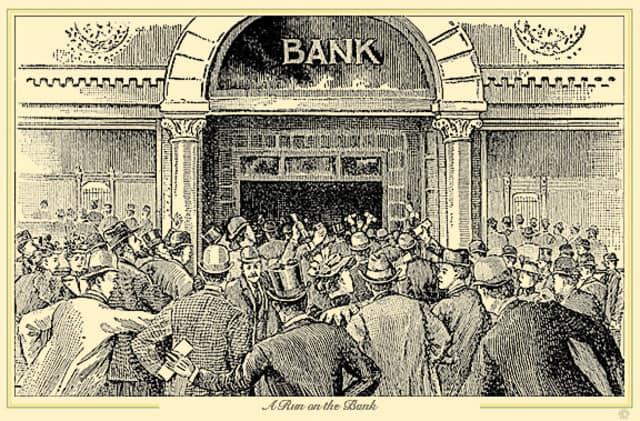 Die überraschend alte Geschichte von Bitcoin und Kryptowährungen