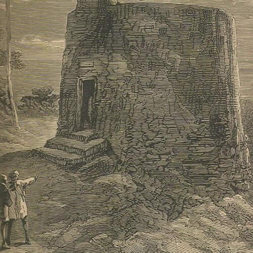 Persiens lange Geschichte als Gottesstaat