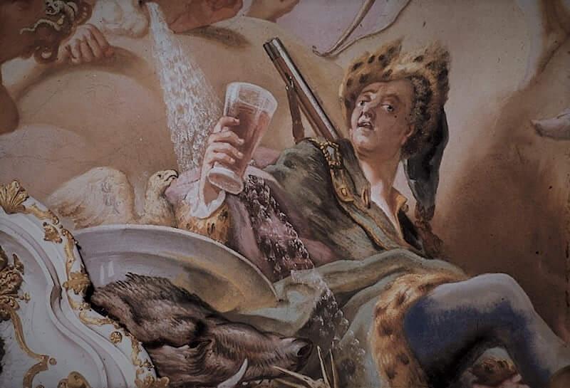 Reinheitsgebot, Weißbiermonopol, Revolution. Wie das Bier Bayern prägte