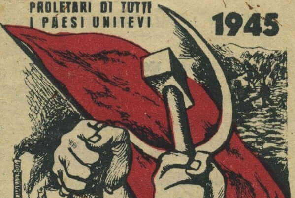 Die Fast-Geschichte des Kommunismus in Westeuropa