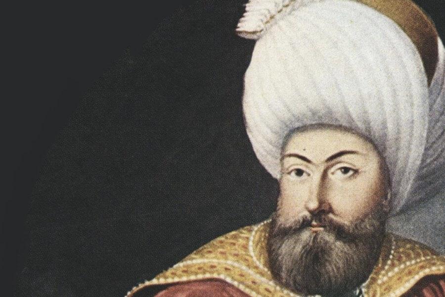 Das Osmanische Reich, das fast nicht hätte sein sollen