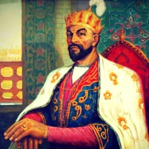 Timur Lenk: Als ein Mongole beinahe erneut die Welt veränderte