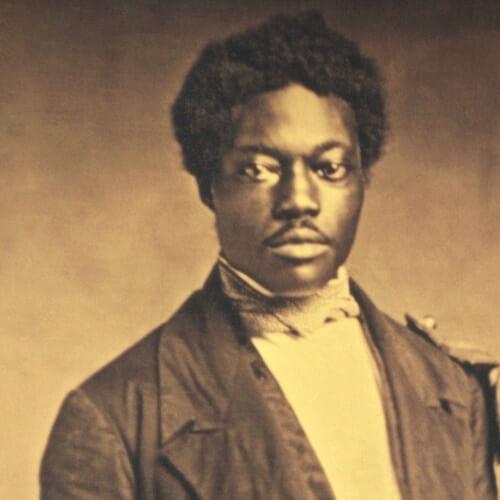 """Die American Colonization Society und die """"Rückkehr"""" nach Afrika"""