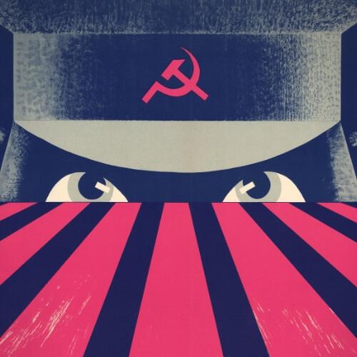 Der Kalte Krieg: Zeitalter der Diktatoren