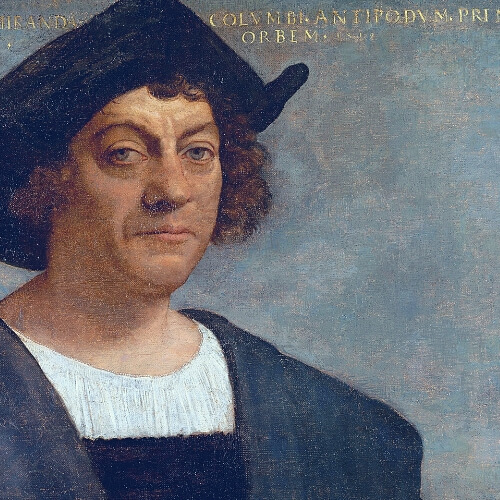 Christoph Kolumbus' Obsession mit Jerusalem