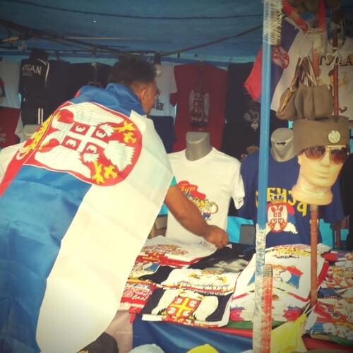 Das Guča Trompetenfestival: Ein Fest des serbischen Nationalismus?