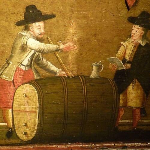 Bayern und die Liebe zum Bier