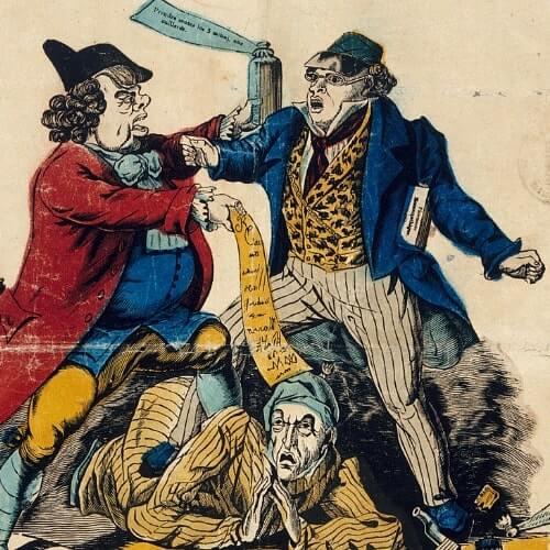 Samuel Hahnemann und die Geschichte der Homöopathie