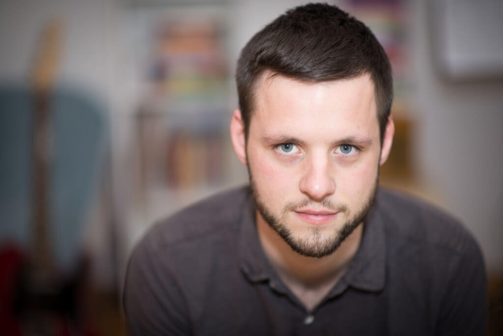 Ralf Grabuschnig. Geschichtenerzähler und Historiker