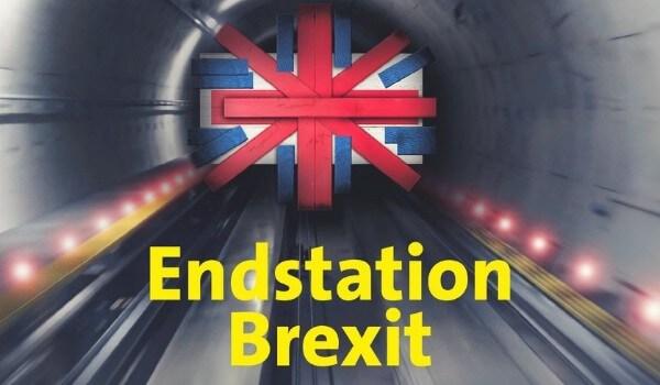 Endstation Brexit. Ein unterhaltsames Geschichtsbuch
