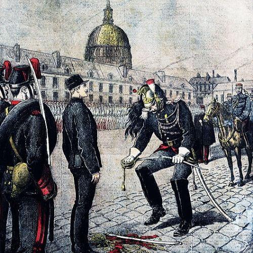 Die Dreyfus-Affäre und ihre langen Schatten