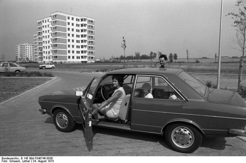 Eine kurze Geschichte der Gastarbeiter in Deutschland