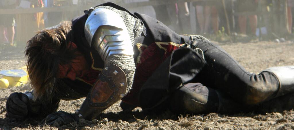 Das Mittelalter im Film: Dreckig und doch so romantisch