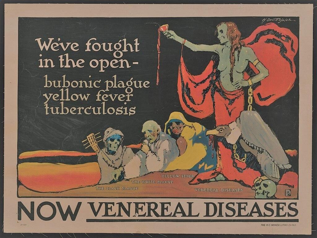 Pest, Pocken, Spanische Grippe. Eine kurze Geschichte der Seuchen