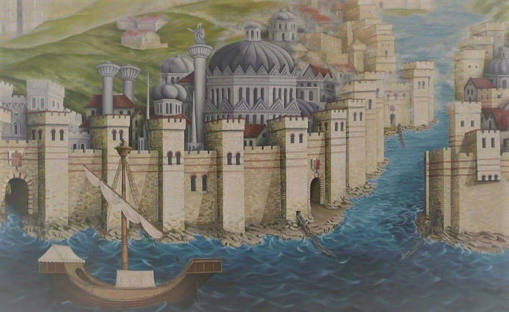 Die größten Pannen der Kreuzzüge