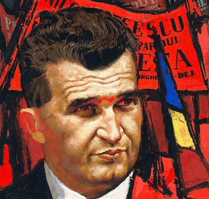 Nicolae Ceaușescu und sein neues Rumänien auf Pump