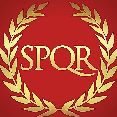Wir Barbaren und das Römische Recht