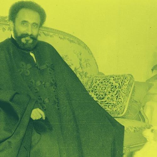 Die Rastafari, Afrika und der Kult um Haile Selassie
