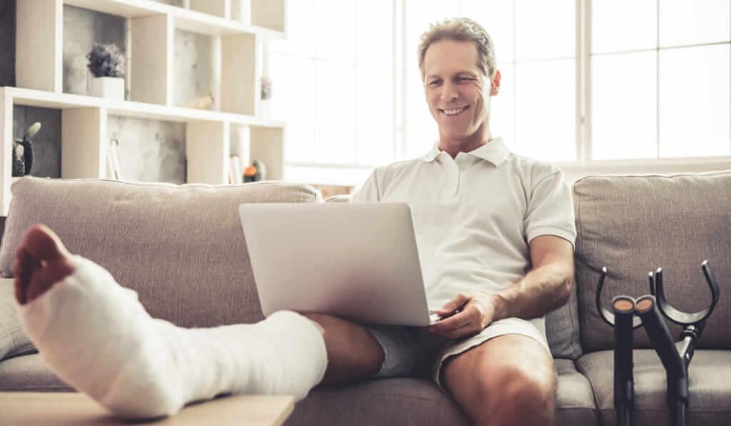 Kann Online Physiotherapie überhaupt funktionieren?
