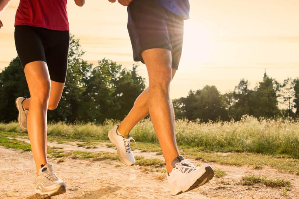Hilft Joggen bei Rückenschmerzen?