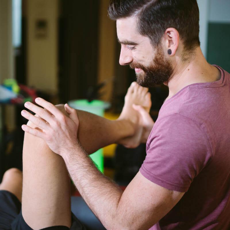 Praxis für Physiotherapie Wiesbaden