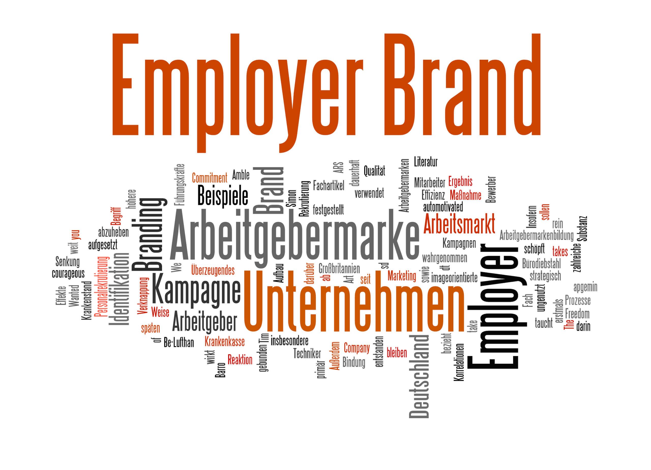 Personalmangel - Welche Grundausstattung benötigen Unternehmen, um Menschen zu erreichen?
