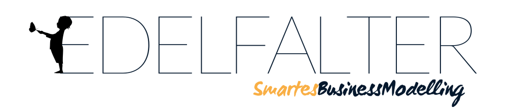 Edelfalter Smart-B2B-Modelling Logo