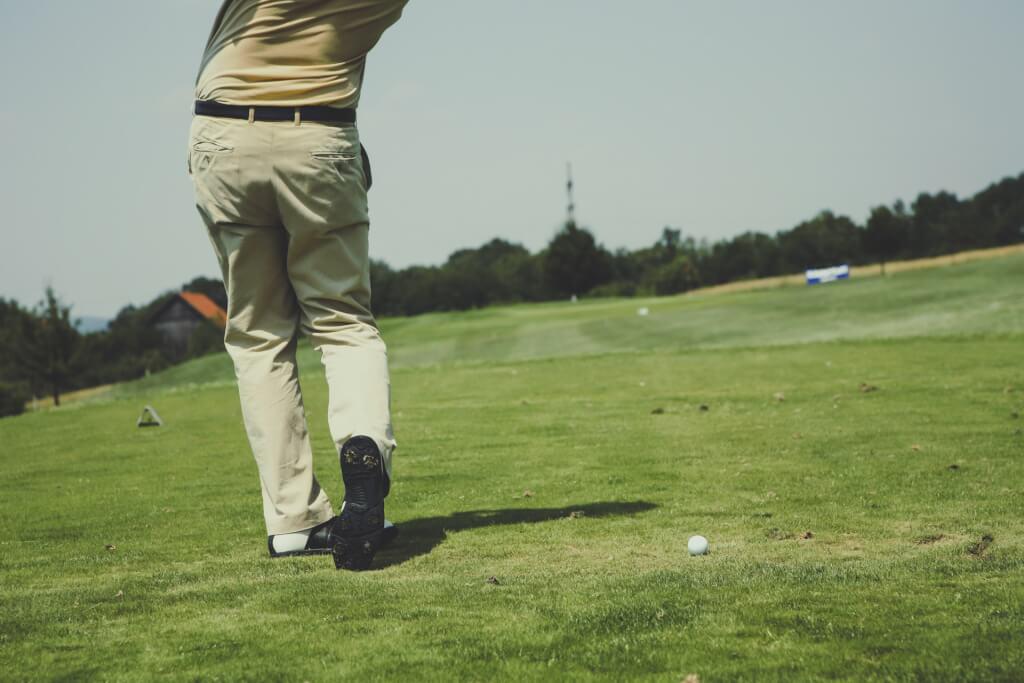 Podcast: 5 Golf Mentaltipps für Ihr Aufwärmprogramm vor einem Turnier