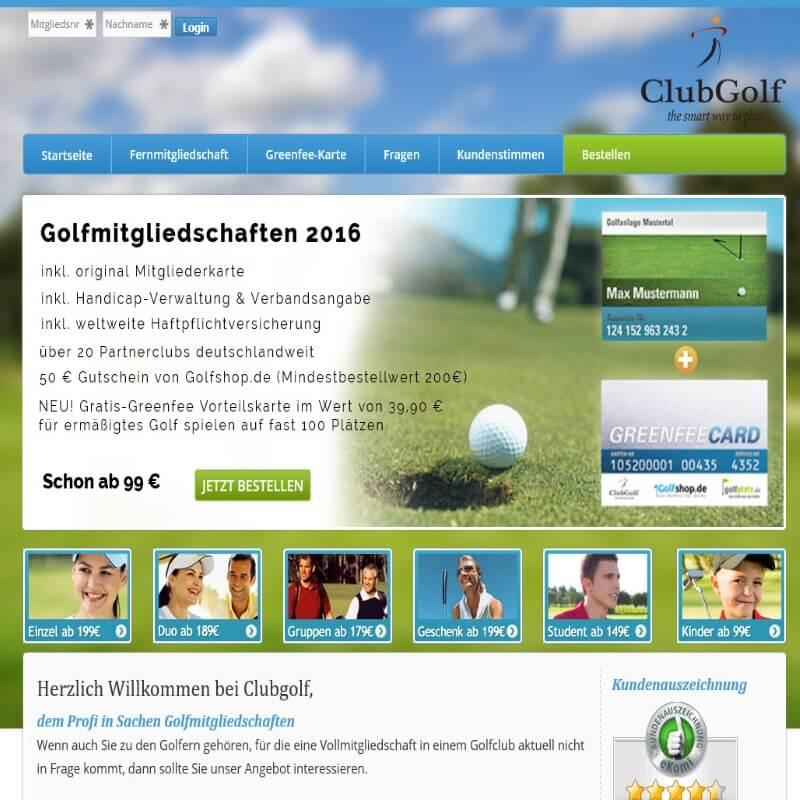 ClubGolf