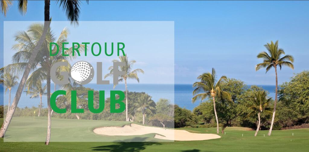 DERTOUR Golfclub