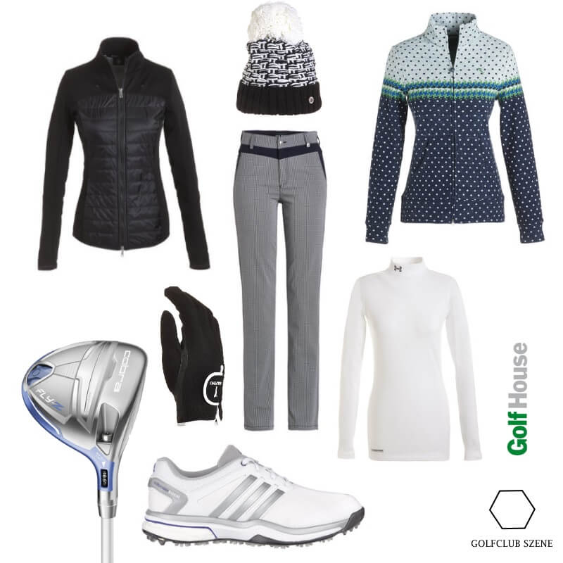 Damen Outfit 01