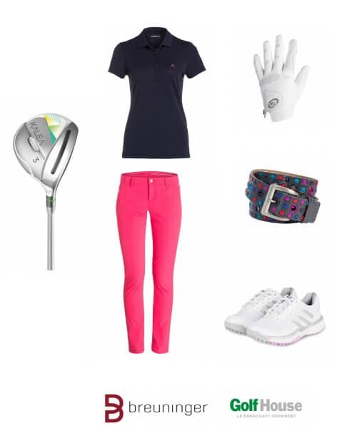 Damen Outfit No 1