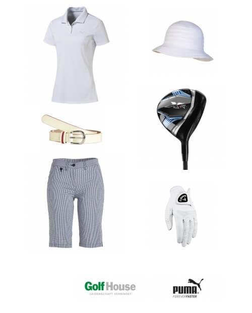 Damen Outfit No 2