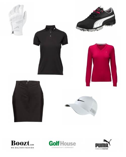 Damen Outfit No 3