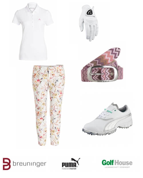Damen Outfit No 4