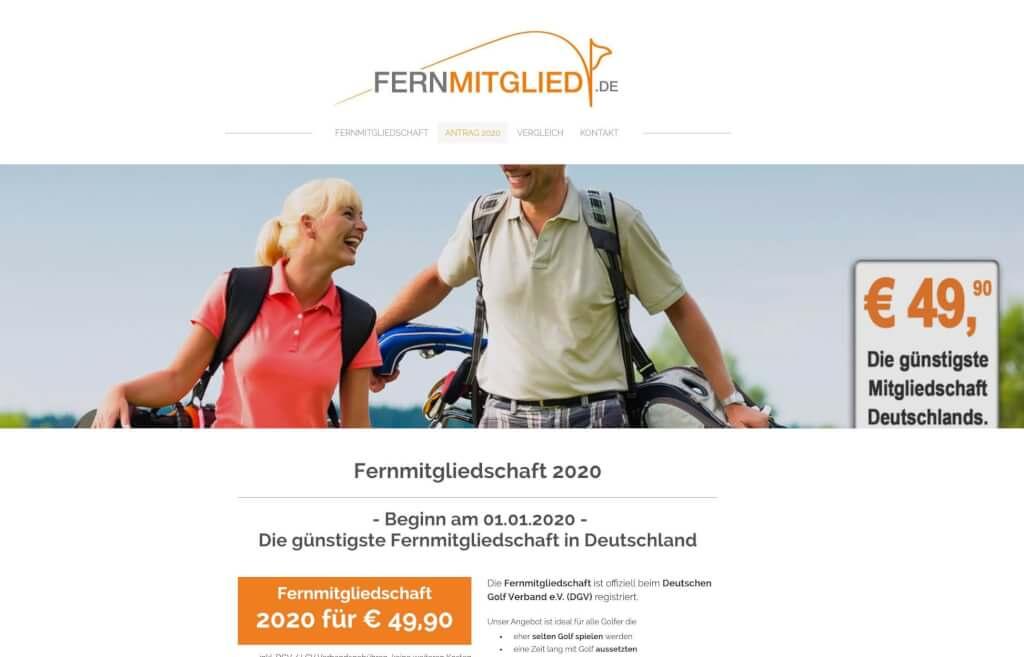 Fernmitglied.de