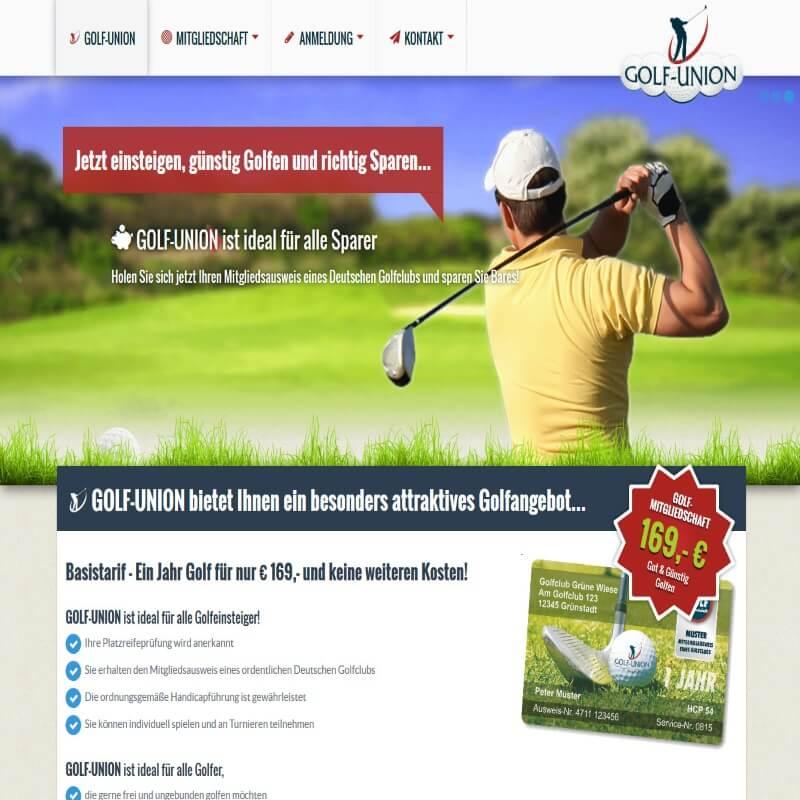 Golf Union
