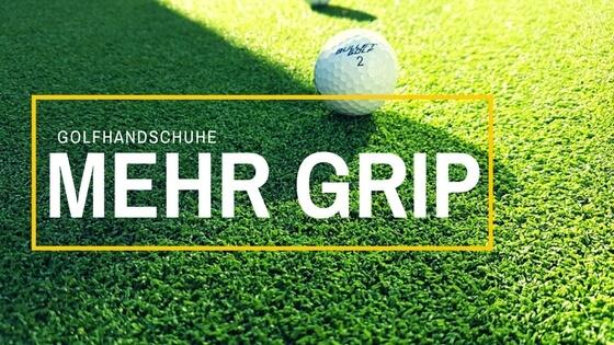 Podcast: Golfhandschuhe im Vergleich: Besten Grip mit diesen Modellen