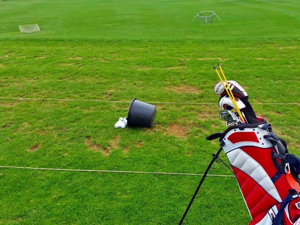 Podcast: Golf Training für jedes Handicap
