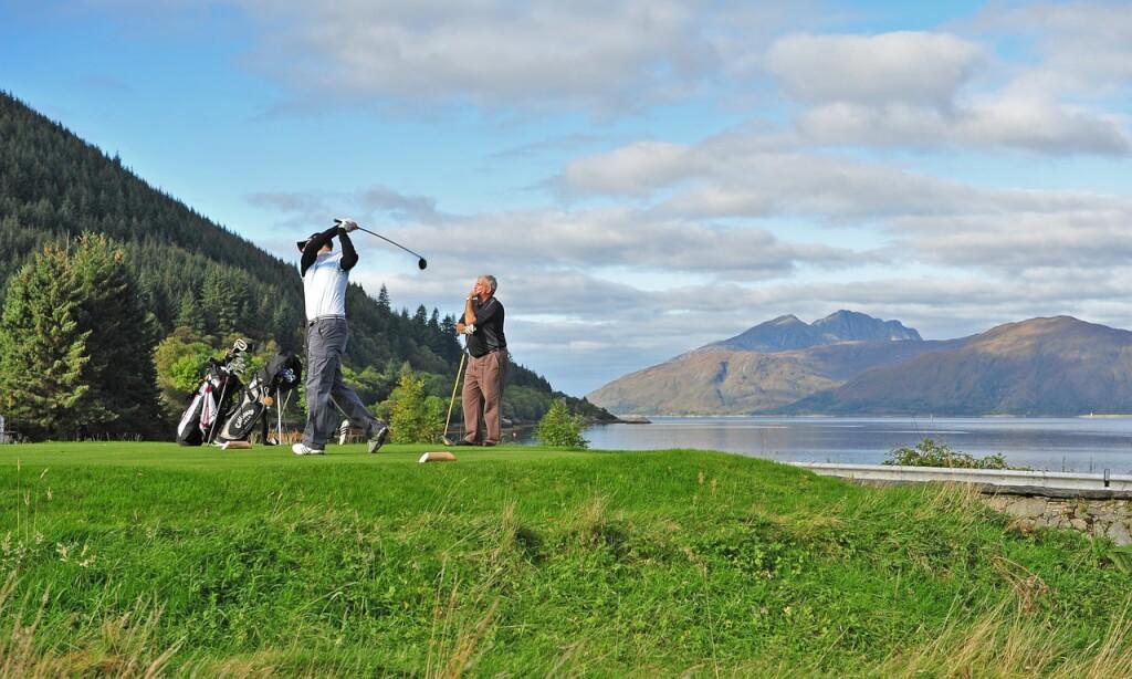 Podcast: Must have – darum darf der Golf Windbreaker im Bag nicht fehlen