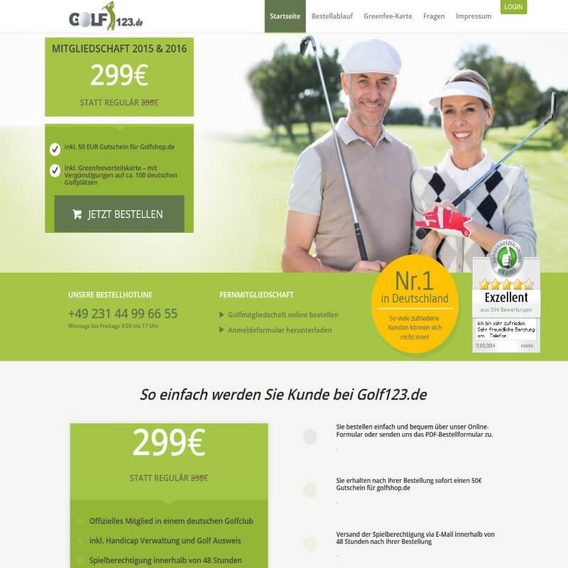 Golf123