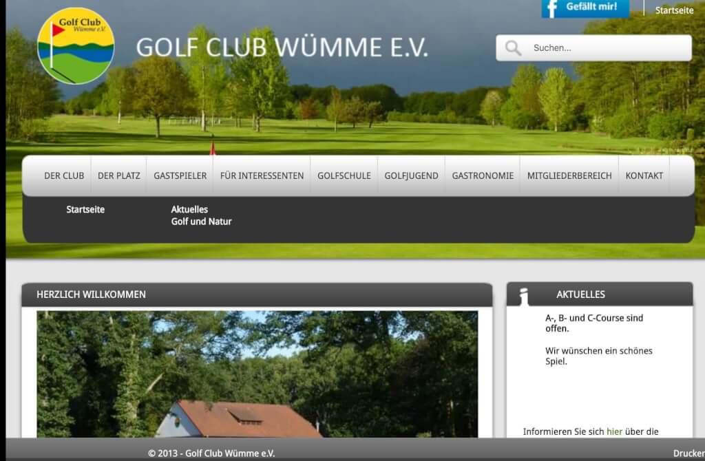 Golfclub Wümme
